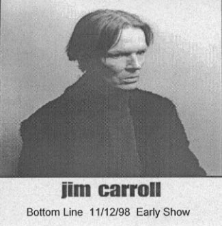 Bottom Line 11/12/98 (early show)