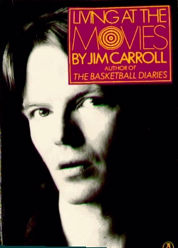Living at the Movies (Second Edition), by Jim Carroll
