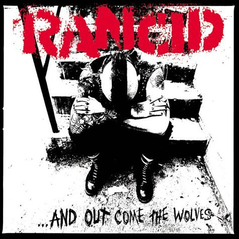 Rancid Cover Art