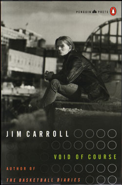Jim Carroll void of course